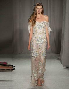 Best bridal looks from the spring/summer 2014 catwalks   ELLE UK