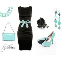 Great color combination  :)