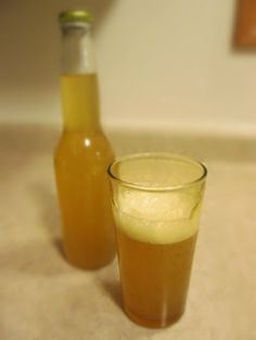 Psych Soda - Jamaican Jerk Cola