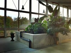 The world's most beautiful wastewater treatment plant : TreeHugger