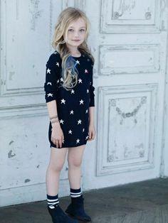 Zadig & Voltaire Enfants, Printemps Eté 2013 l #stardress