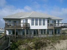 Corolla Vacation Rentals #OuterBanks #OBX