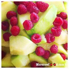 Home - Morerawfood Fruit Salad, Salads, Food, Food Food, Fruit Salads, Essen, Meals, Yemek, Salad