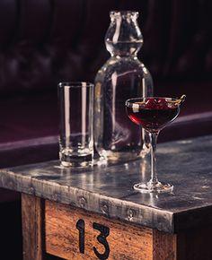 original-sin-bar stoke newington - the perfect cocktail bar