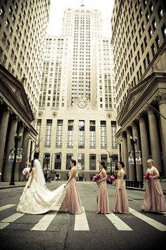 chicago wedding at the rookery by gerber scarpelli