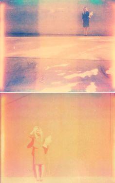 i love the effects on these photographs. Minimal Photography, Film Photography, Amazing Photography, Film Images, Polaroid, Lomography, Photo Art, Illustration, Artsy