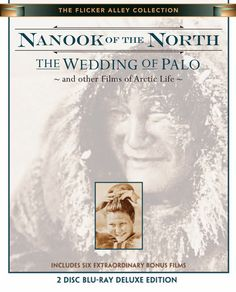Nanook Of The North - Film (Movie) Plot and Review