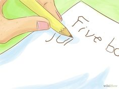 how to write a ya novel wikihow