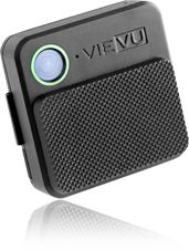 VIEVU² small form factor wearable video camera with real time streaming directly to your smartphone. Professional grade military spec aluminum camera.