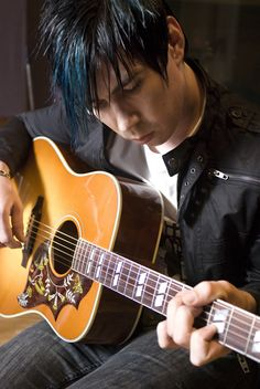 Josh Ramsay of Marianas Trench Face The Music, New Music, Great Bands, Cool Bands, Marianna Trench, Josh Ramsay, I Love Him, My Love, Music Pics