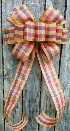 summer bow blue polka dot bow polka dot bow blue bow Lulu Bow ROBBINS NEST easter hair bow easter bow spring hair bow spring bow