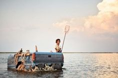 Beasts of The Southern Wild: Faced with her father's failing health, environmental catastrophe, and the return of prehistoric beasts, a six year old girl musters the courage to leave her ravaged bayou community to search for her long lost mother. #Sundance #indie #independentfilm #movies #film #environment #bayou