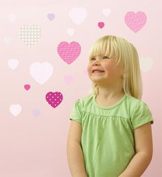 Sweethearts Wall Stickers