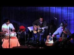 "Todd Boston performs ""Twilight"" at his 'Touched by the Sun' CD Release Concert - YouTube"