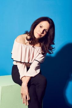 Mary-Louise Parker posters - Size: 12 x 17 inch, 18 x 24 inch, 24 x 32 inch Mary Louise Parker, Mlp, Size 12, Ruffle Blouse, Posters, Girls, Products, Women, Fashion