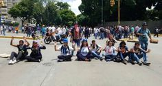 """¡RESTEADOS CONTRA LA DICTADURA! Oposición convoca al """"Gran Trancazo"""" a nivel nacional #4Jul"""