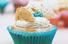 Rachel Allen's fairy cakes recipe - goodtoknow