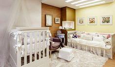 Suíte do Bebê | Casa Cor Bahia 2013