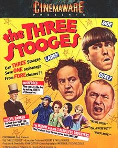 snow white and the three stooges soundtrack