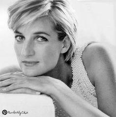 {Diana Spencer, Princess of Wales}