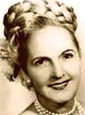 Dona Felisa Rincon de Gautier::  Alcadesa de San Juan, Capital de Puerto Rico,por 22 años , desde el 1946 hasta el 1968,convirtiéndose en la primera mujer en el hemisferio occidental en ocupar un puesto de este tipo.