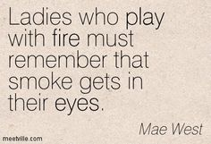 Mae West Quotes and Sayings -
