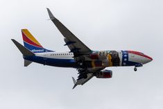 Southwest Airlines, Aviation, Aircraft, Planes, Airplane, Airplanes, Plane