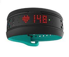 Mio FUSE Heart Rate, Sleep + Activity Tracker http://www.recumbentbikely.com/