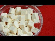 How to Make Tofu - YouTube