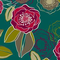 print & pattern: SURTEX 2013 - printed hues
