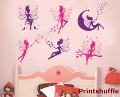 With these cute dinosaur depictions for kids you can do just that and make your kid's wall a fun work of art. Wall decals are a cost effective option to traditional wall adornment, it's easy to apply and remove, simply peel & Stick to get a decorative and stylish look.