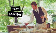 servitör