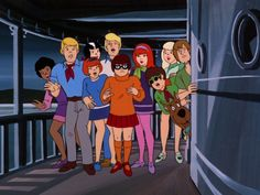 New Scooby Doo Movies, Casey Kasem, Frank Welker, Josie And The Pussycats, Childhood Days, Animation Series, Family Guy, Fictional Characters, Dexter