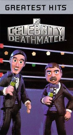 Celebrity Deathmatch (TV Series 1998- ????)