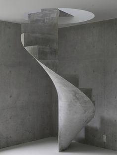 """gianfrancopanza: """" House in Akitsu/2016 Hiroshima, Japan/Kazunori Fujimoto """""""