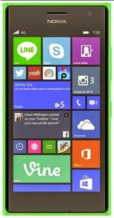 UNIVERSO NOKIA: Lumia 735, all'IFA di Berlino   Nokia e Microsoft ...