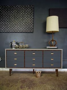 credenza change table - Google Search