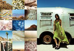 RVCA | Looks - SPRING 2013 WOMENS LOOKS