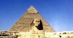 #HeyUnik  Misteri Bangunan Piramida, Al-Qur'an Ternyata Lebih Dulu Punya Jawaban #Link #YangUnikEmangAsyik