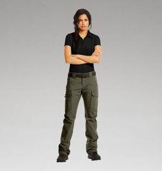 Women's Tactical Duty Pants | Under Armour US