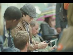 Samsung Mocks iPhone 5, Apple Fanboys Again In New Galaxy S3 Commercial via @huffpost