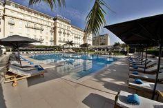 Cascais Portugal Hotels - Palacio Estoril Hotel Golf and Spa