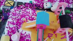 Shopkins historias de juguetes por sarah de toys fantasy