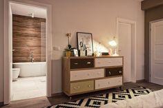 adelaparvu.com despre apartament 3 camere in Timisoara, design Ezzo Design, Foto Ezzo Design (3)