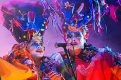 Notitur.: Cuarenta días de carnaval en Uruguay al ritmo del ... http://destinosdeluruguay.blogspot.com/2014/03/cuarenta-dias-de-carnaval-en-uruguay-al.html