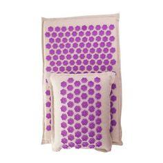 Astralmat Acupressure Mat and Pillow Set – Stylish New Deals