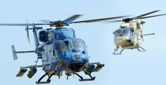 Hindustan Aeronautics' Dhruv project aimed to create a light helicopter that was well suited to light helicopter roles in India's range of weather and altitude conditions. The firm has supplied 76 Dhruvs to India's armed forces, an armed version has been created, and another 159 are in production for India's Army and Air Force as a complement to India's derailed light helicopter competition. The Navy has declined to buy more Dhruvs external link for its own needs, however, saying that…