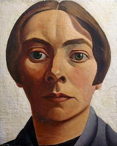 Charley Toorop, 1928  (Dutch, 1891 - 1955)