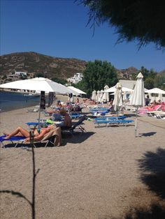 Enjoy your day to our beach .One of the beautiful bay in the world .
