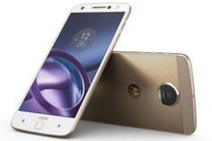 """The """"Moto Z2 will have a lower megapixel count, but larger pixels and quality lenses, allowing for enhanced low light images"""". We actually don't know how much battery will be put in this beast, but we hope it carries a better battery than the Moto Z which runs with a 2600mAH. The rumor also stated that the phone may be powered by the best and latest operating system known as the Qualcomm Snapdragon 835 with 6GB RAM."""